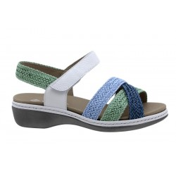 Women's sandals PieSanto 200809