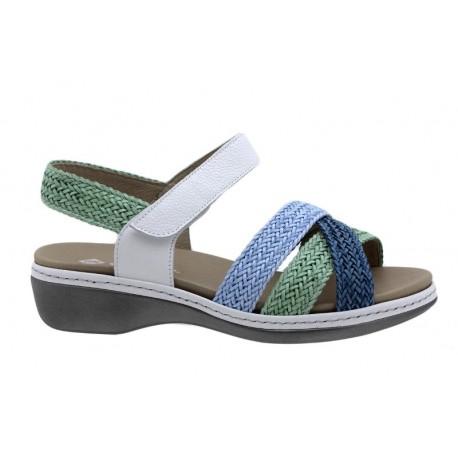Sieviešu sandales PieSanto 200809