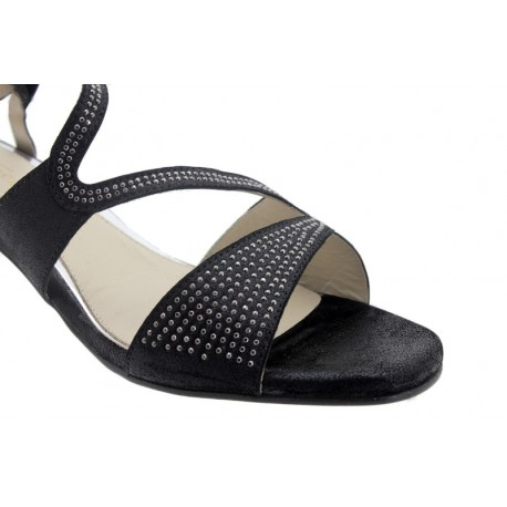 Augstpapēžu sandales PieSanto 200267