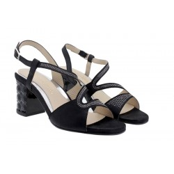 High-heel sandals PieSanto 200267