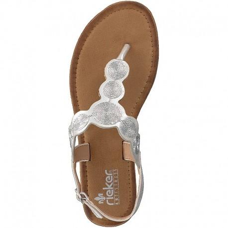Sieviešu sandales Rieker V7565-90