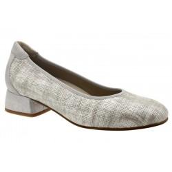Wide fit women's shoes PieSanto 200532