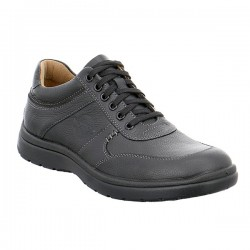 Leather sneakers for men Jomos 464201