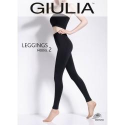 GIULIA Seamless leggings for women Model 2