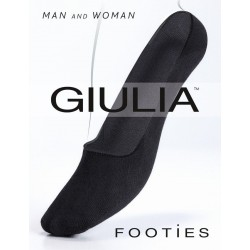 Sockettes FOOTIES GIULIA 29-31 cm