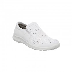Large size leather sneakers for men Jomos 322302