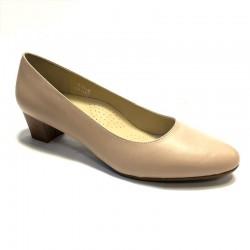 Kvinners sko, medium hæl Bella b. 4002.060