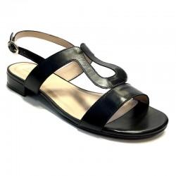 Women's sandals, big sizes Bella b. 6901.046 (6901.026)
