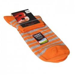 Trumpos kojinės Bisoks