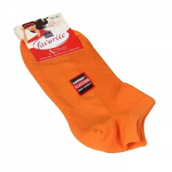 Lady low socks Active Style Size