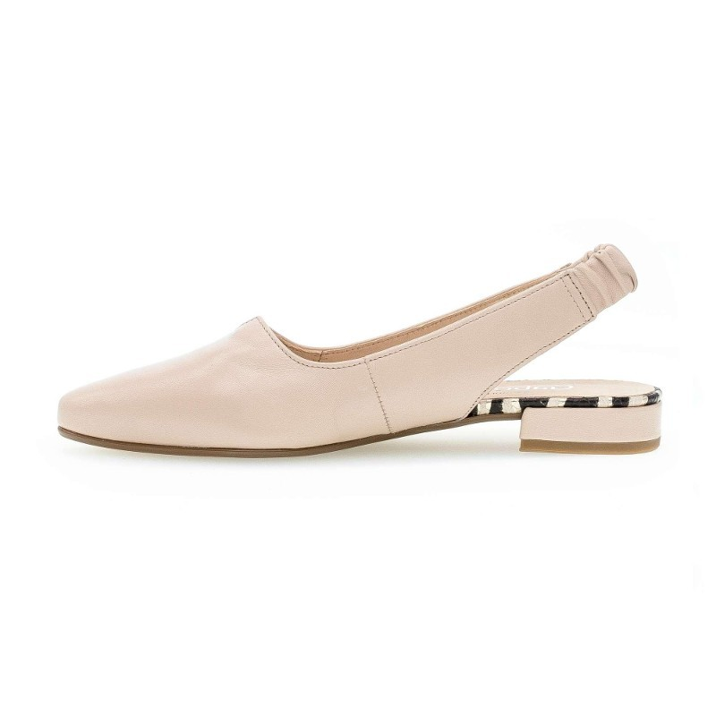 Slingback shoes Gabor 42.240.21