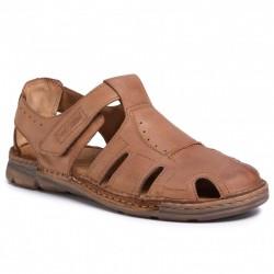 Мужские летние туфли Josef Seibel 43215