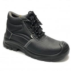 Herre sikkerhets støvler Carve Raven XT MF S3 SRC