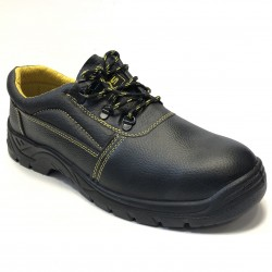 Herre sikkerhets støvler BRYES p-sb
