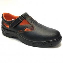 Herre sikkerhets støvler Urgent 301/S1