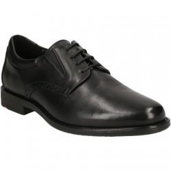 Wide Derby men's shoes Lloyd Kolor 26-869-00