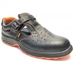 Vīriešu vasaras darba apavi GEARS SAFETY Sunny S1 SRC