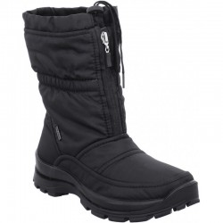 Vinterstøvler Romika 87018 Alaska TopDryTex black