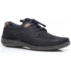 Широкая повседневная обувь для мужчин Josef Seibel 43627