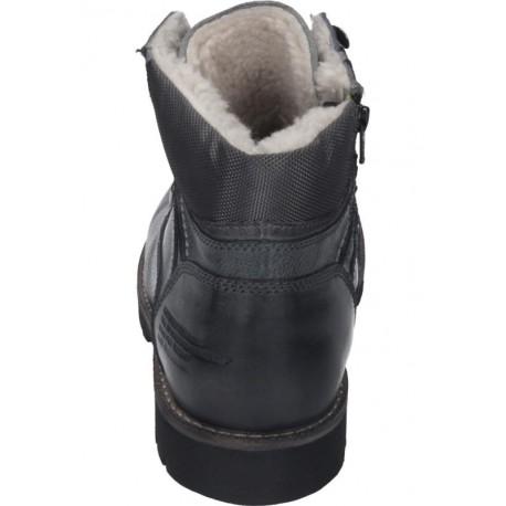 Vīriešu ziemas šņorzābaki Manitu PolarTEX 670661 grau