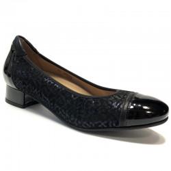 Platūs moteriški batai PieSanto 205533