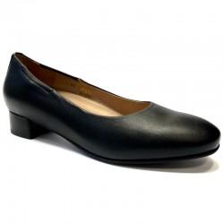 Platūs moteriški batai PieSanto 205530