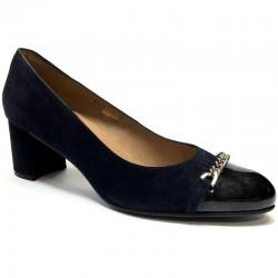 Sieviešu kurpes uz vidēja papēža PieSanto 205228