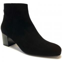 Women's autumn big size ankle boots PieSanto 205315