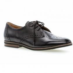 Šņorējamas sieviešu kurpes – oksfordi Gabor 55.230.27