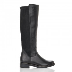 Women's winter long boots with elastic shaft Remonte D8371-01