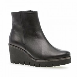 Wedge autumn ankle boots Gabor 54.780.27