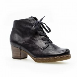Осенние, демисезонные ботинки Gabor 56.660.16