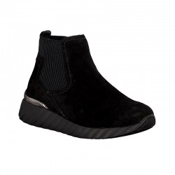 Autumn sneaker style low boots Remonte D5970-02