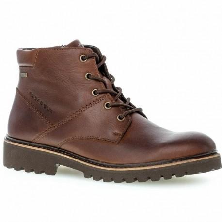 Men's autumn low boots Pius Gabor 0506.51.03 GORE-TEX