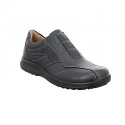 Liela izmēra ādas botas vīriešiem Jomos 322203