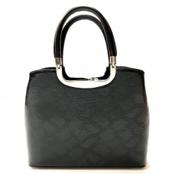 Women's handbag from leatherette Sominta 29x23x10 1675 2 colors