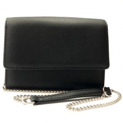 Women's shoulder bag  from leatherette Sominta 22x16x6 1738