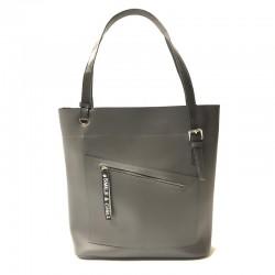 Women's handbag from leatherette Sominta 38x34x14 1755