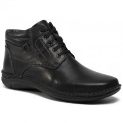 Men's winter boots Josef Seibel 43340