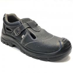 Men's safety shoes Cerva Raven XT MF S1P SRC
