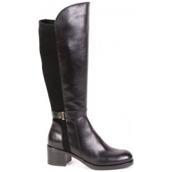 Vinterstøvler med naturlig saueull Aaltonen 54445