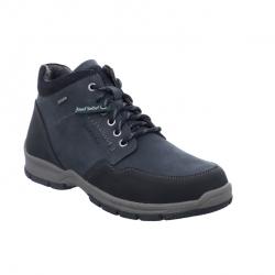 Men's autumn low boots for wider feet (K) Josef Seibel 14952