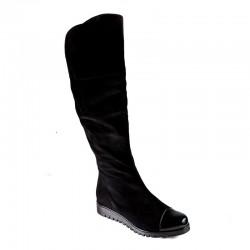 Knee high boots Aaltonen 53294