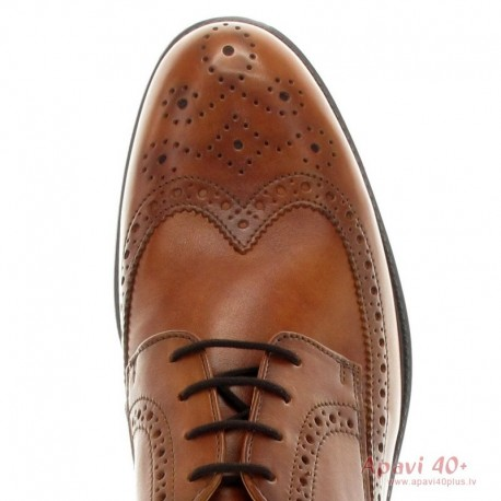 Mens shoes Tampico 12-283-04 Extralight