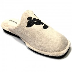 Men's large size slippers  IN 0508