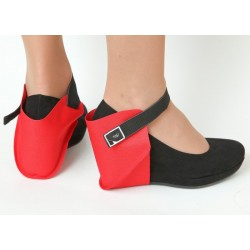 Shoe protection for drivers for PAIR OF SHOES