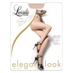 Tynne strømpebukser Levante Every 20 DEN