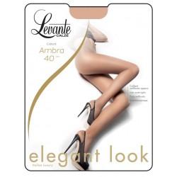 Õmblusteta sukkpüksid Levante Ambra 40 DEN