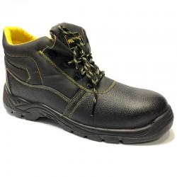 Herre sikkerhets støvler BRYES-T-S3