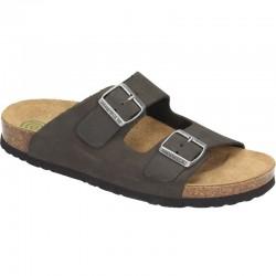 Men's slide flip flops 600357